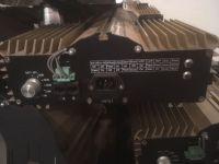 Dimlux 600