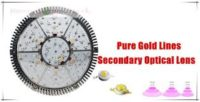 90 W SUPER- UFO full-spectrum