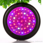 LED GROWLIGHT 150W SPECTRUM 9-BAND