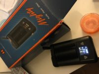 storz and bickel Mighty vaporizer zgan