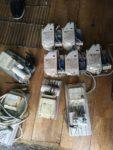 Trafoos 400watt & 600watt te koop