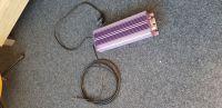 Elektrische Dimbaar Ballast Lumatek LK6240 met kap en lamp