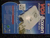 Vol-box (relaiskast)