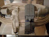 Partij Kweeklampen 600 Watt kompleet